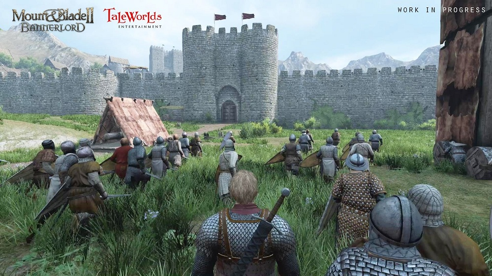 mount and blade 2 bannerlord 11 Screenshots