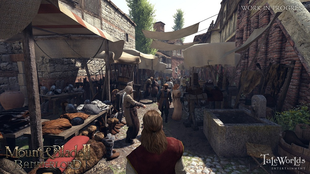 mount and blade 2 bannerlord 22 Screenshots