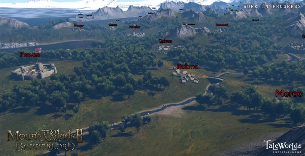 mount and blade 2 bannerlord 77 Screenshots