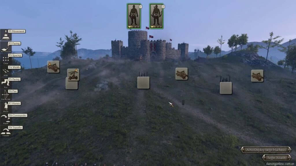 mount and blade 2 bannerlord 88 Screenshots