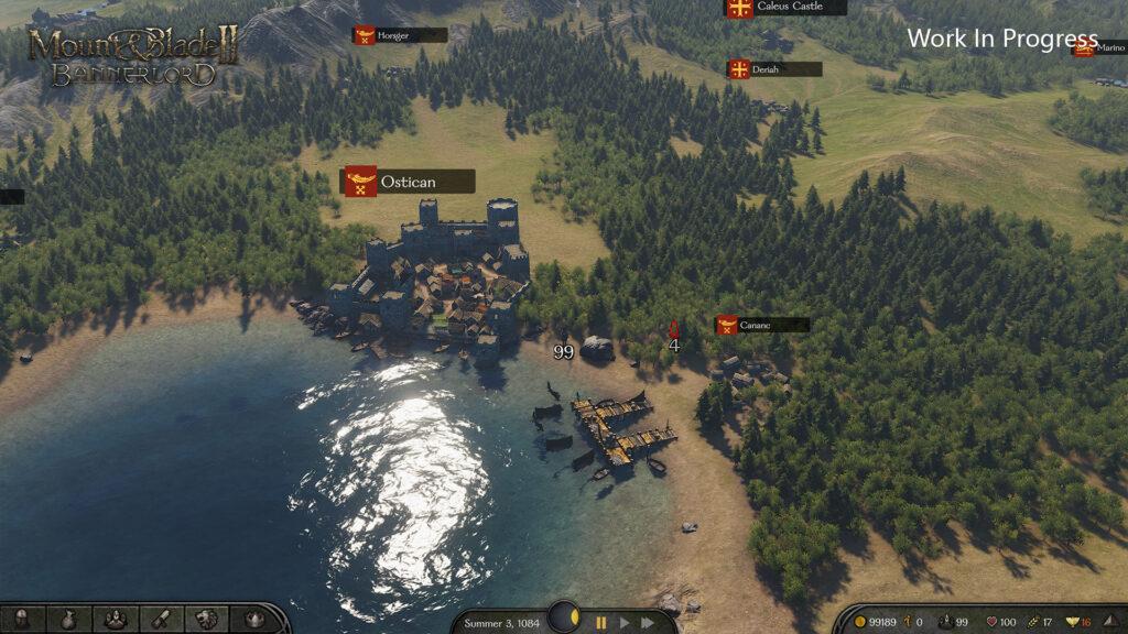 Look at the World Screenshots