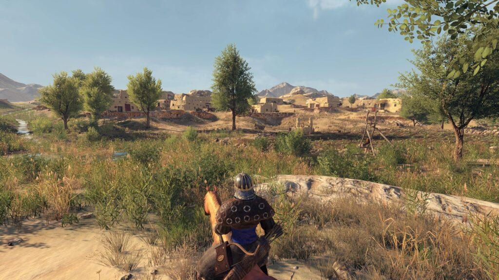bannerlord arab Screenshots