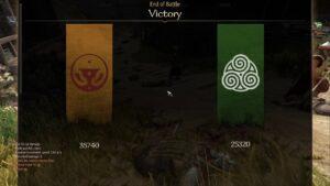 Aserai VS Battania Bannerlord Multiplayer | Team Deathmatch - Aserai VS Battania