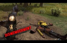 Punish the bandits MB2 bannerlord Punish the Looters