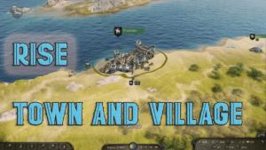 Raise Relation With Town And Village MB2 bannerlord mod 1 زيادة ازدهار المدن والقرى وتحسين علاقاتك