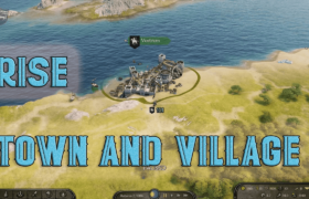 Raise Relation With Town And Village MB2 bannerlord mod زيادة ازدهار المدن والقرى وتحسين علاقاتك