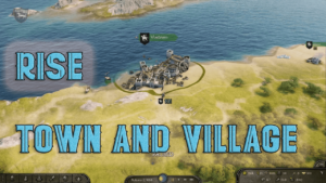 Raise Relation With Town And Village MB2 bannerlord mod Raise Relation With Town And Village