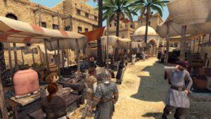 bannerlord markets مونت بليد 2 بانرلورد