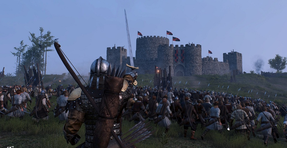 mount and blade 2 bannerlord 332 معرض الصور