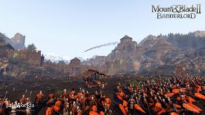 mount and blade 2 bannerlord 555 مونت بليد 2 بانرلورد
