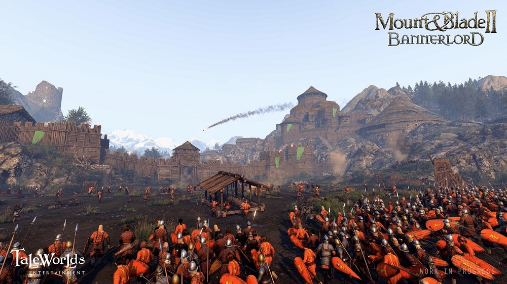mount and blade 2 bannerlord 555 معرض الصور