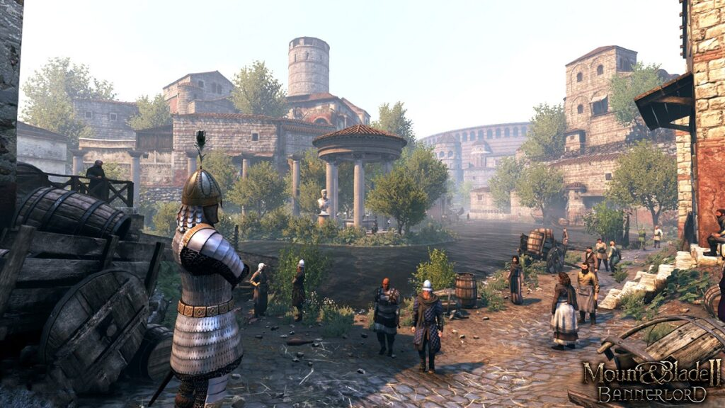 mount and blade 2 bannerlord 999 معرض الصور